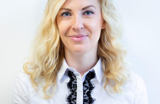 Ing. Hana Pavičová
